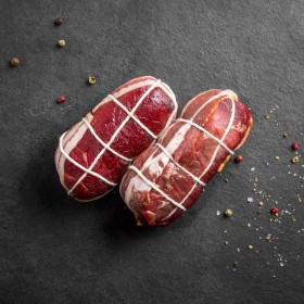 Roulade de boeuf - Meatbros