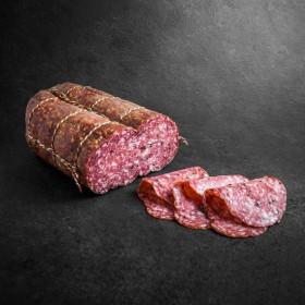 Salami aux truffes - Meatbros