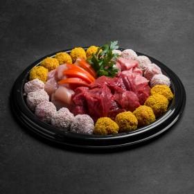 Fondue Meatbros - Meatbros