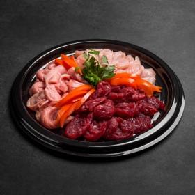Fondue chinoise - Meatbros