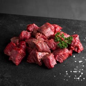 Rumsteak de boeuf / Fondue - Meatbros