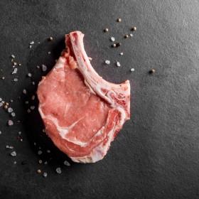 Cotes de veau - Meatbros