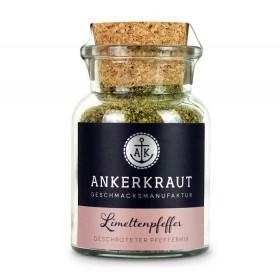 Limettenpfeffer - Meatbros