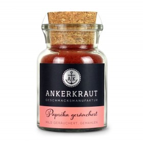 Ankerkraut Paprika fumé - Meatbros