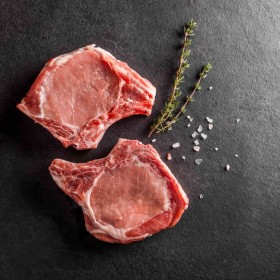 Cote de porc - Meatbros