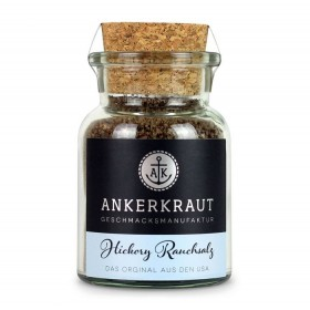 "Ankerkraut Sel fumé ""Hickory"" - Meatbros"