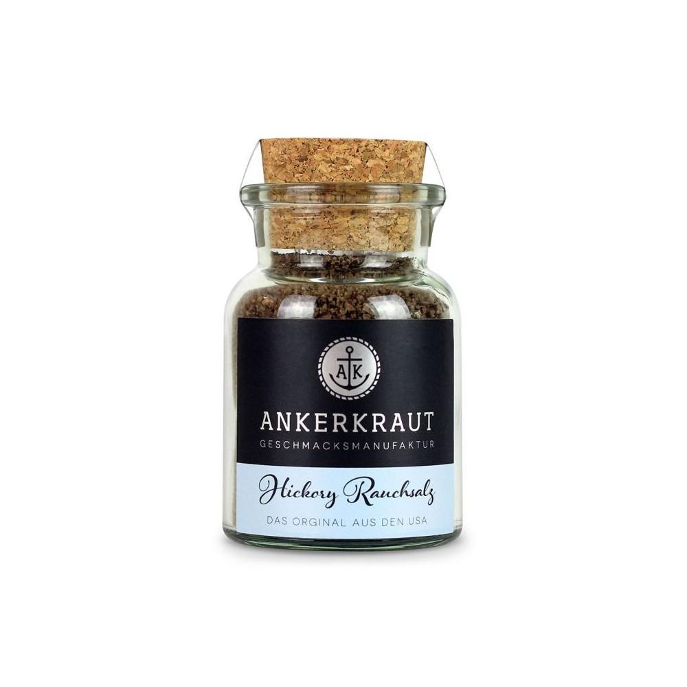 "Ankerkraut Sel fumé ""Hickory"""