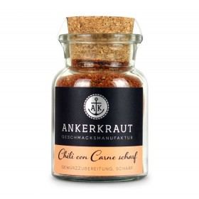 Ankerkraut Chili con carne scharf - Meatbros