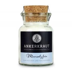 Ankerkraut Meersalz fein - Meatbros