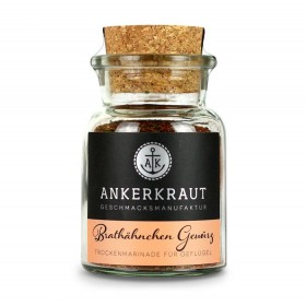 Ankerkraut Brathänchengewürz - Meatbros