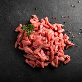 Emincé de veau nature - Meatbros
