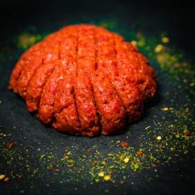 Filet américain préparé - Meatbros