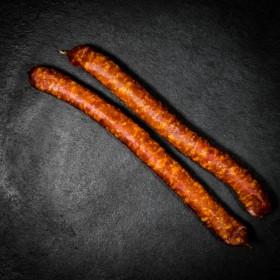Bierknacker (Metti sec) - Meatbros