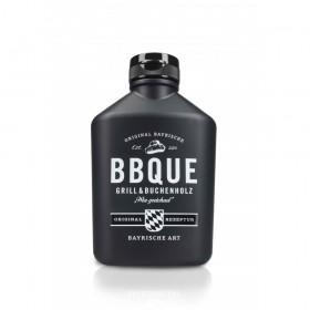 BBQUE Grill & Buchenholz - Meatbros
