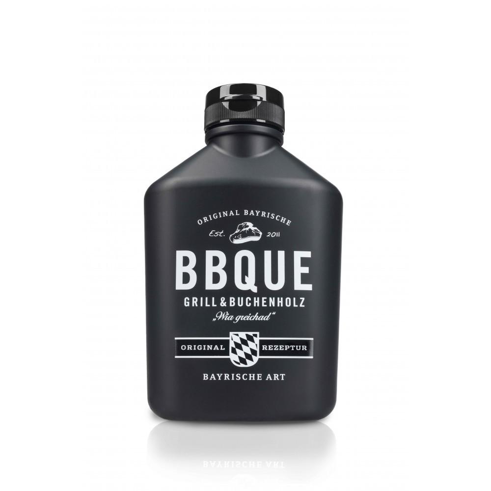 BBQUE Grill & Buchenholz