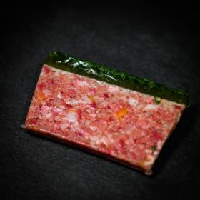 Tranche Gelée de porc - Meatbros
