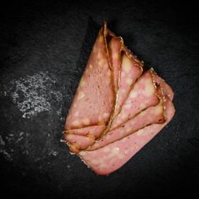 Pain de viande au fromage - Meatbros