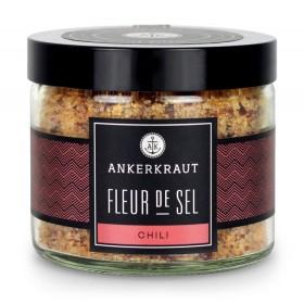Fleur de sel chili - Meatbros