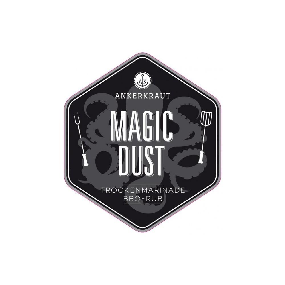 Ankerkraut Magic Dust XXL