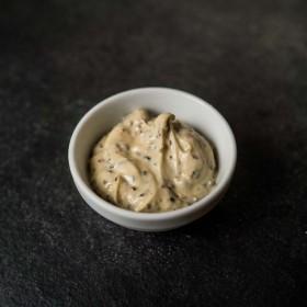 Sauce poivre pour fondue & pierrade - Meatbros