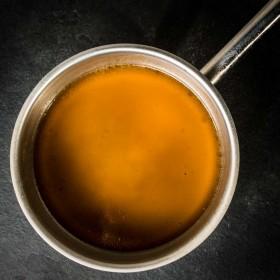Bouillon pour fondue - Meatbros