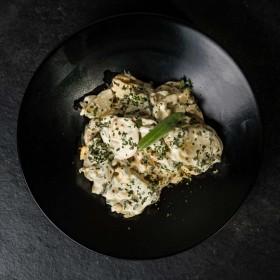 Salade pommes de terre - Meatbros