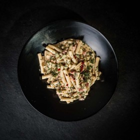 Salade de pâtes - Meatbros