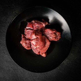 Ragoût de chevreuil nature - Meatbros