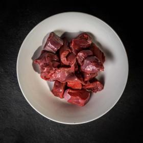 Ragoût de biche nature - Meatbros