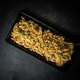 Spätzle au beurre - Meatbros