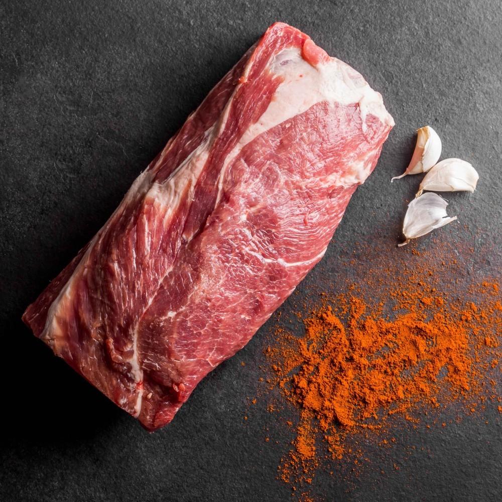 Collet (Pulled Pork)