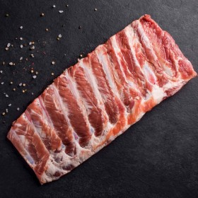 St. Louis Spare Ribs - Meatbros