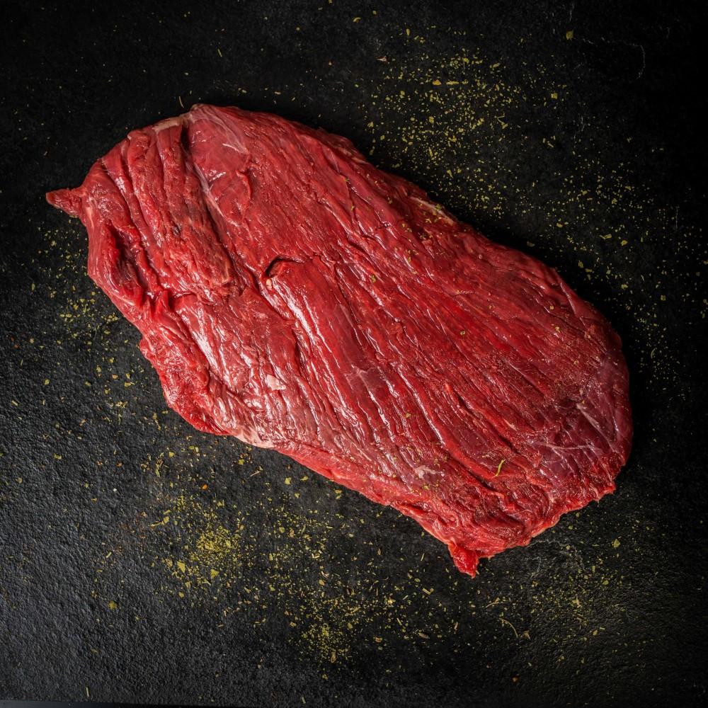 Flank Steak (Bavette de flanchet)