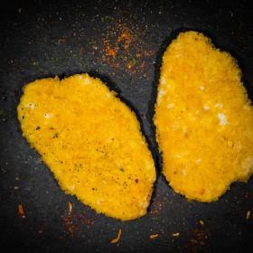 Filet de poulet croustillant - Meatbros
