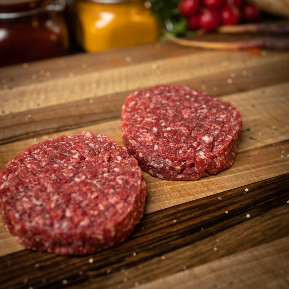 Hamburger 100% Boeuf