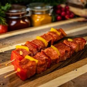 Brochette de veau - Meatbros