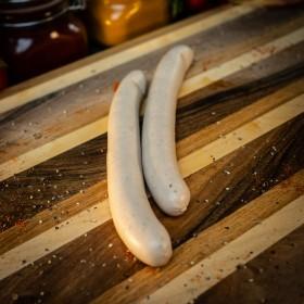 Grillwurscht - Meatbros
