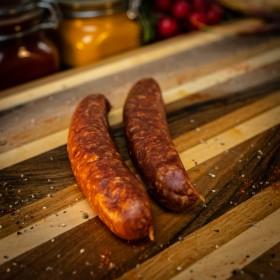 Mettwurscht - Meatbros