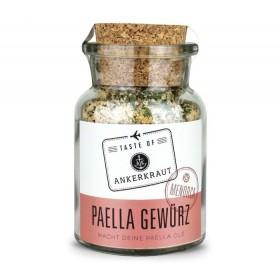 Ankerkraut Paella gewürz (Menorca) - Meatbros