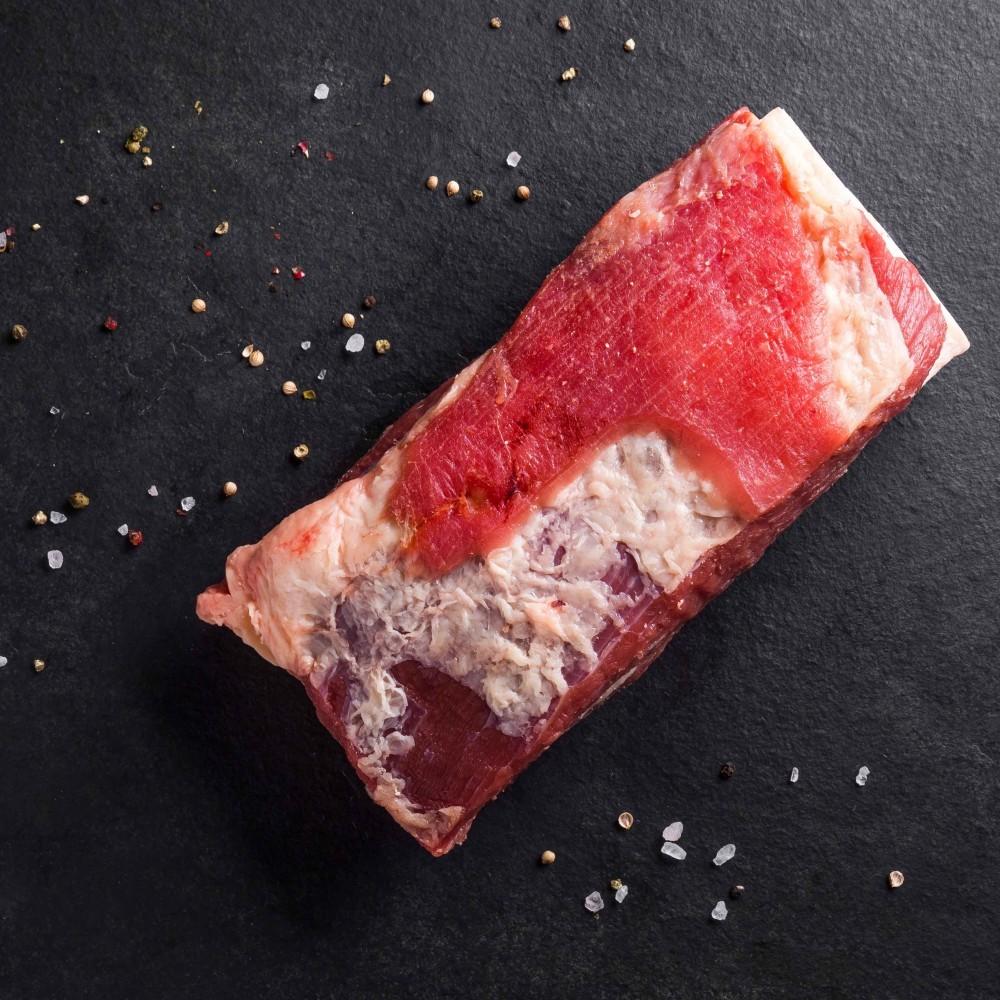 Beef Ribs / Spare ribs de boeuf