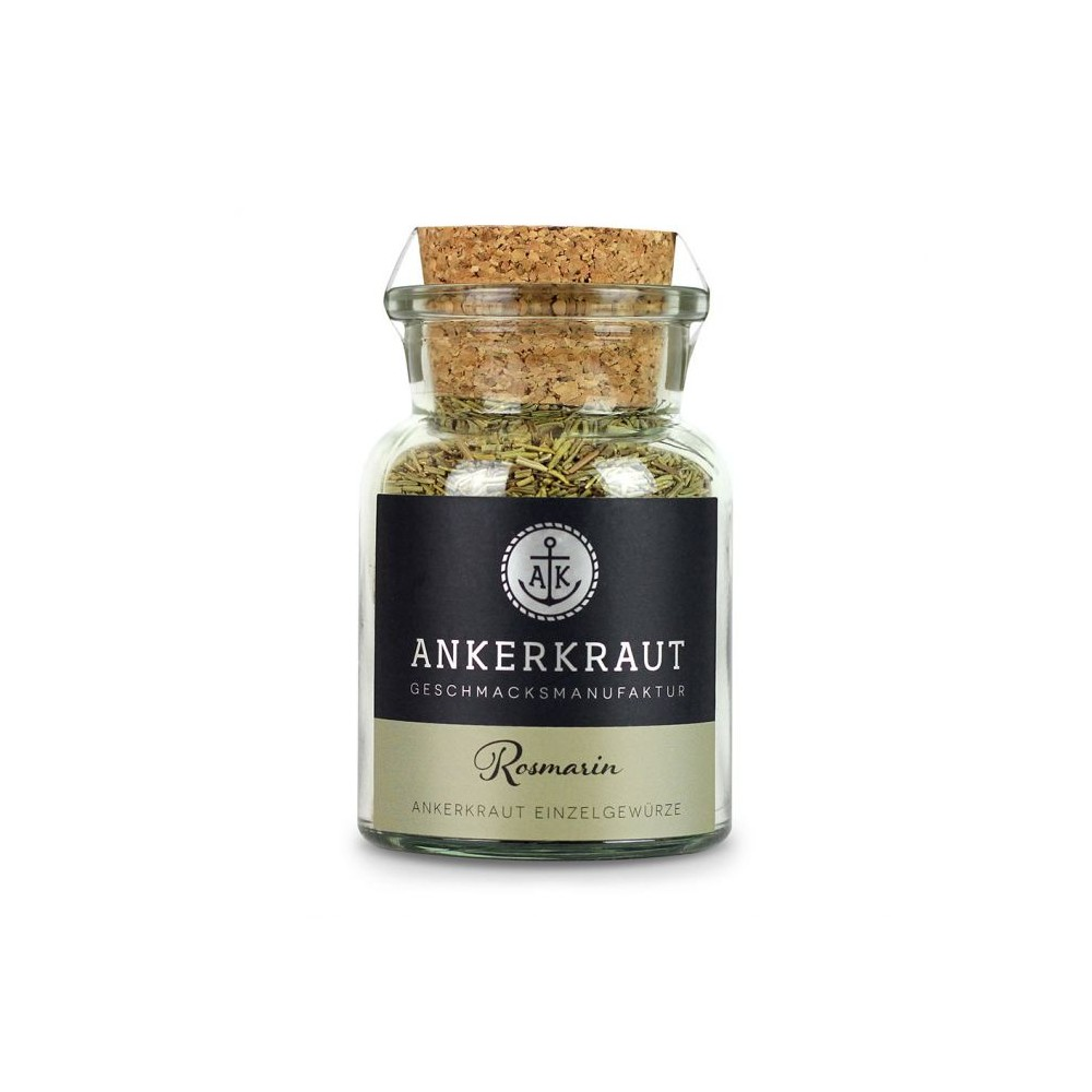 Ankerkraut rosmarin