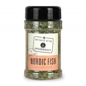 Ankerkraut Nordic Fish Streuer - Meatbros