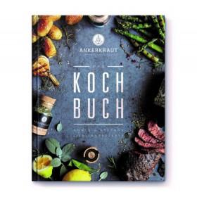 Ankerkraut Kochbuch - Meatbros