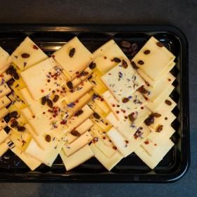 Plateau Raclette aux 3 saveurs - Meatbros