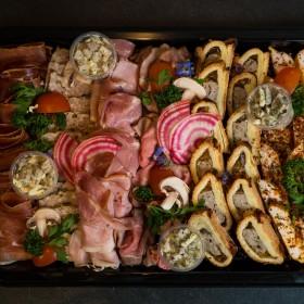 Buffet du boucher - Meatbros