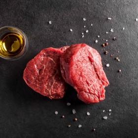 Tranches filet de boeuf - Meatbros